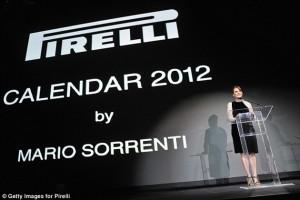 PirelliEvent2012