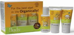 Buds Everyday Organics (BEO) Starter Set