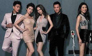 TVB 2013 January