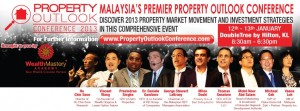 Property Outlook Conference 2013