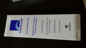 moisturizer for ezcema